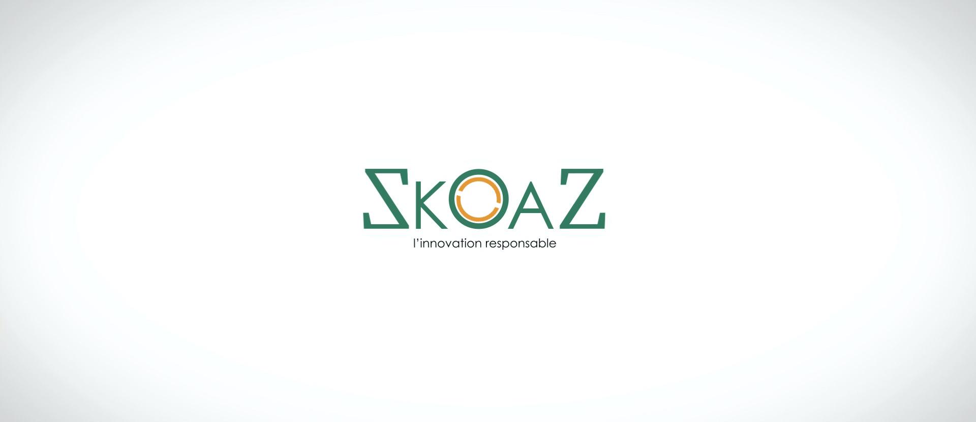 Skoaz - l'innovation responsable